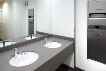 Hygiene & Anti-Bacterial Paint